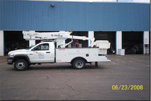 Available Bucket Truck Rentals From Sagon Trucks And Equipment 770 471 8871 Rent It Today
