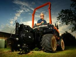 Ditch Witch Rentals in Acworth and Rome, GA