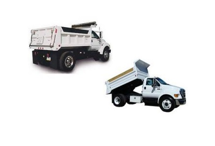 Find dump trucks with 5 cubic meter beds for rent Sugar Hill, GA