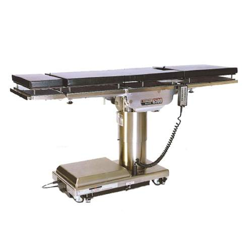 Columbus OH Operating Room Table Rentals-SKYTRON 6500 ...