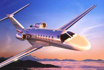 Houston Charter Flights - Light Jet Rentals - Private Charter Flight Texas