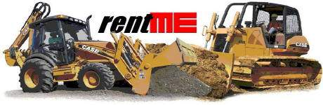 Mckeel Equipment Co Logo for construction equipment rentals in Murray, KY