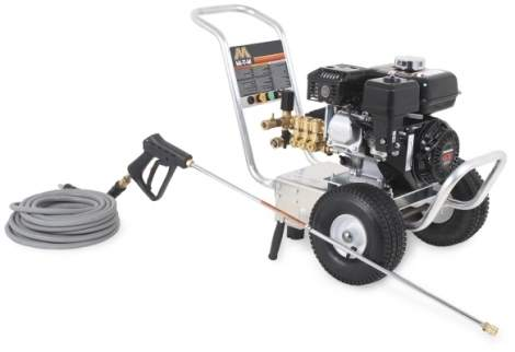 Rent Pressure Washers in Denver, CO