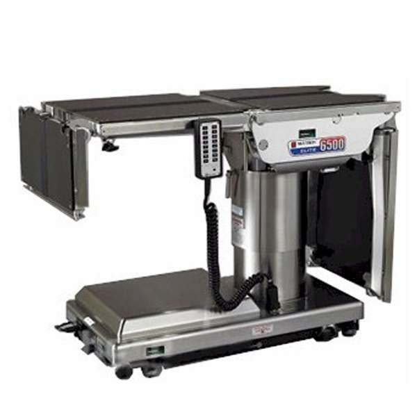 Boston OR Table Rentals-Skytron 6500 HD OR Surgery Table