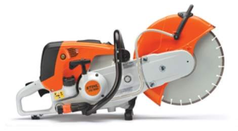 Austin Cutoff Saw Rental in Texas