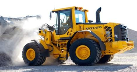 Newark Wheel Loader Rentals in Somerville, NJ
