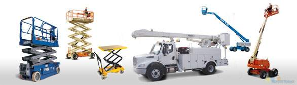 Rent Aerial Lifts and Find Boom Lift Rentals