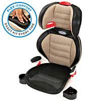 youth booster seat