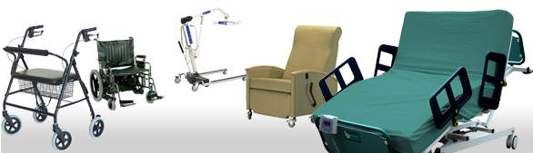 Bariatric Rental Equipment