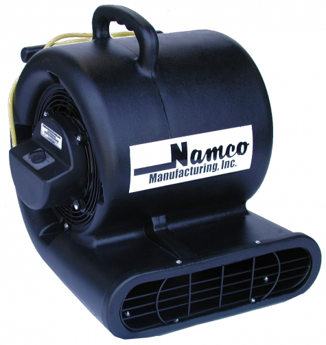 Namco Manufactured Blower Available Through Volvo Rents Tulsa