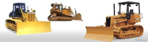 Dozer Rentals, Bulldozer Rental, Motor Graders, Trenchers and Earthmoving Equipment