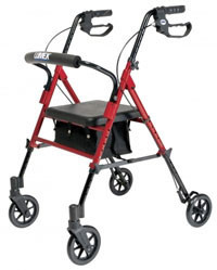 Las Vegas NV Rollator Rentals | Rent It Today