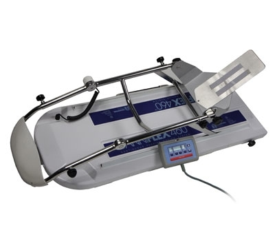 passive knee flexion machine