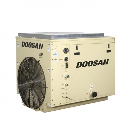 Rent Sugar Hill, GA Air Compressors by Doosan