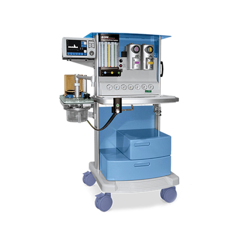 DRE Integra AV-S Anesthesia System