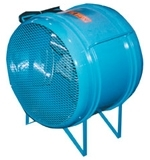 5,000 CFM Fan Available through Wichita