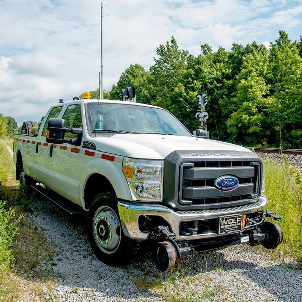 find Rail Road Truck Rentals in Philadelphia
