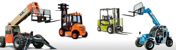 Nearby Material Handling Equipment For Rent
