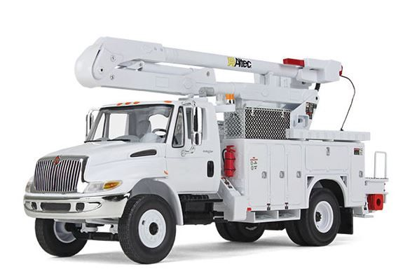 Monthly Bucket Truck Rentals in Philadelphia Pennsylvania