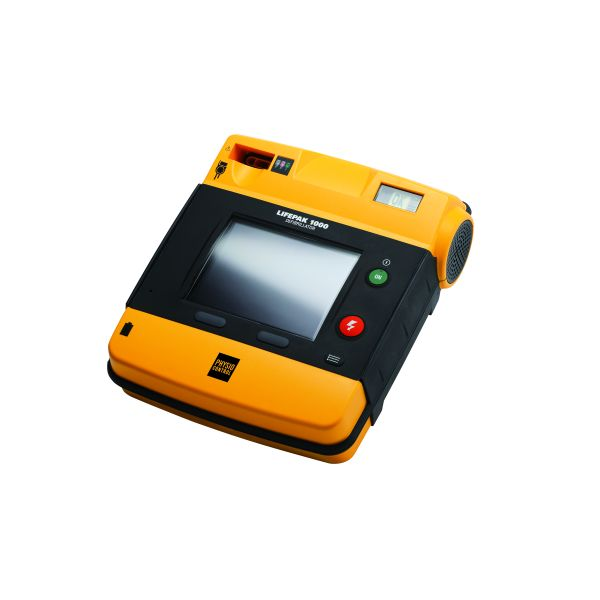Medtronic Physio-Control Lifepak 9 Defibrillator