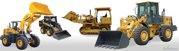 Loader Rentals, Skid Steer Rental, and Wheel Loaders For Rent
