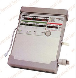 Pulmonetic LTV-900 Ventilator