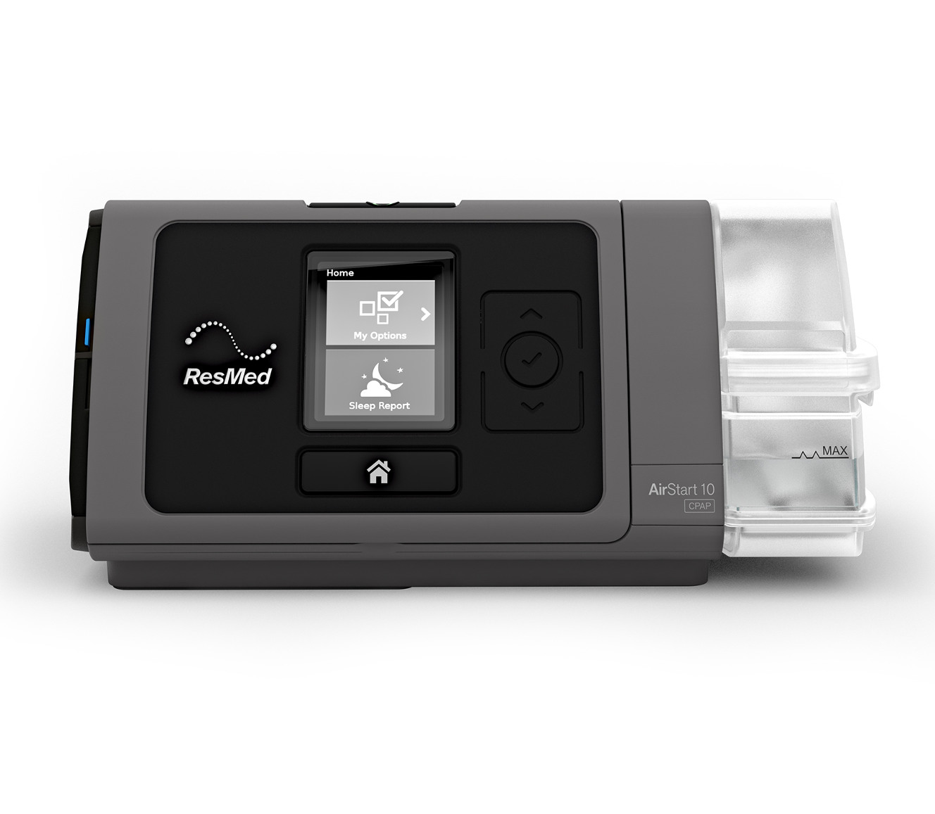 Pediatric Sleep Apnea Monitor