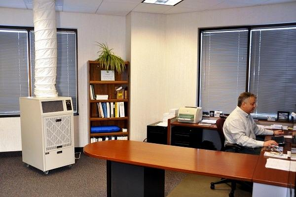 Office Space Air Conditioner