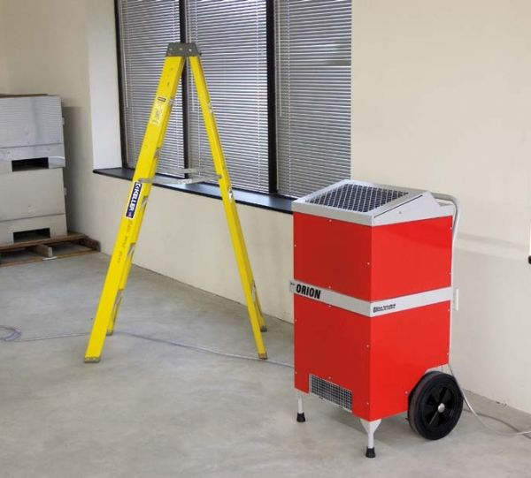 We Rent Portable Dehumidifiers In Kansas City