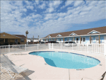 Vacation Home Rentals-Pool