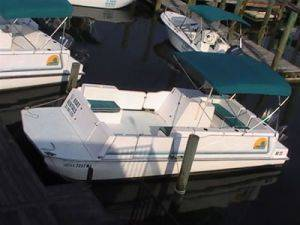 Pontoon Boat Rentals in Orange Beach, Alabama