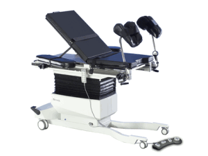 Image of Detroit Medical Imaging Table