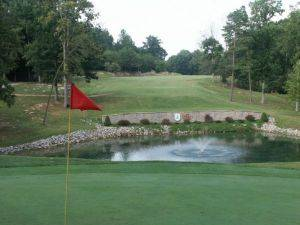 Woodson Bend Golf Course
