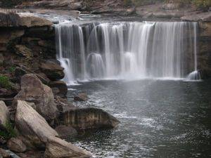 Picture of Cumberland Falls