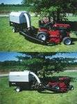 Lawn Mower Rentals in Michigan and Indiana