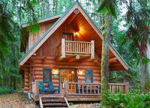 Mount Baker Lodging Cabin 10 For Rent