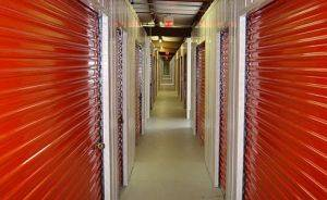 Cincinnati Storage Units 10x15 indoor access