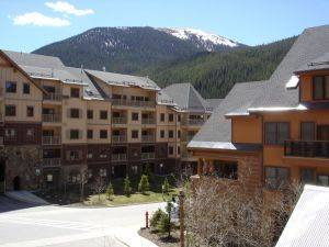 Keystone Vacation Rentals-8854 The Springs Condo for Rent-Summit County Colorado Ski Resorts