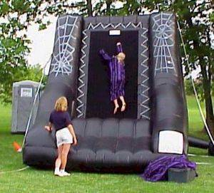 Indiana Bounce House Inflatable Rental