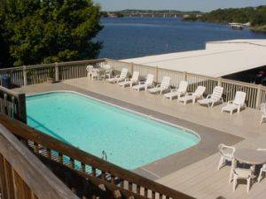 Lake Ozark Vacation Rental Indian Pointe 815 Rent It Today
