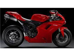 Los Angeles Ducati 1198 Superbike Sports Bike Rentals in California
