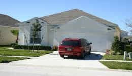 141 Hampton Lakes Vacation House for Rent