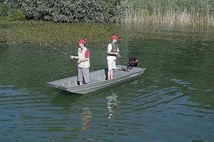 12ft Fishing Boat Rental in Denver, CO