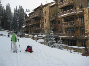 Keystone Vacation Rentals-3056 The Timbers Condo for Rent-Summit County Colorado Ski Resorts