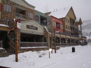 More Storage Rentals from SkyRun - Keystone Vacation Rentals