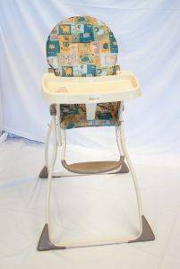 Outer Banks High Chair For Rent in North Carolina