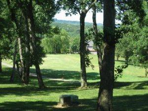 View of Golf Course-Lake Cumberland Condo Rental-20 1