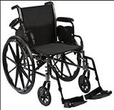Burlington Manual Wheelchair