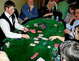 Texas Hold Em Tables For Rent-Oregon Casino Equipment