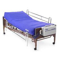 Hospital Bed-Complete Home Medical